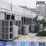 Tipo Certificated Ce condicionador de ar central do gabinete do deserto da C.A. para refrigerar comercial & industrial