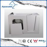 De acryl Walk-in Veilige Badkuip van de Rolstoel voor Gehandicapten (ACB2653W)