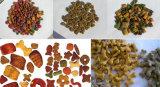 Fabrik-Lieferanten-Haustier-und Wasserfisch-sich hin- und herbewegende Zufuhr-Tabletten-Maschine