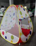 Knallen scherzt oben Spiel-Zelt