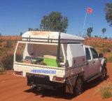 2017 weg von Shell-Dach-Oberseite-Zelt des Straßen-Familien-reisendem Auto-Dach-Zelt-4WD hartem