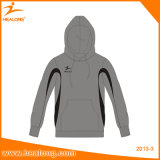 Healong Cotton Sublimation Women Hoodies Sportswear (S2101005)