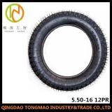 5.50-16 Pneumático agricultural da roda quente dos pneumáticos da venda