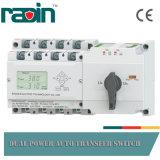 Schwarzer/weißer Generator-Druckluftanlasser patentierter automatischer Übergangsschalter für Wind-Energie