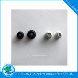 Kundenspezifischer Größen-Silikon-Kopfhörer-Gummideckel