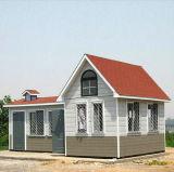 يتيح أن يركّب وفكّرت صغيرة [بورتبل] منزل لأنّ عمليّة بيع