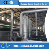 Heißes Sale Continuous Waste Tyre Pyrolysis Plant durch China Supplier