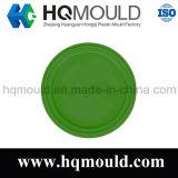 Molde plástico profissional da injeção do tampão