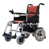 Scooter automatique d'équipement médical de fauteuil roulant d'énergie électrique de frein (Bz-6201)