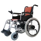 Le Manufacturer de Power Wheelchair (BZ-6101)