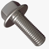 Inconel 600/601/625/718 tornillos y tuerca del maleficio