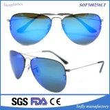 Fabrik-direkte klassische Metallsonnenbrille-Modelle