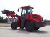 1.6ton de Lader van het wiel voor de Fabriek van de Lader van de Uitvoer MP160