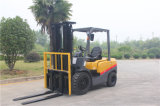 China fêz a 2.5ton o caminhão de Forklift Diesel para a venda