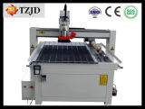 Router Columned di CNC di Wooden 1300mm*2500mm Engraving Machine