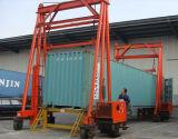 Передвижное Container Crane 36ton