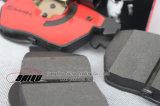 Almofadas do OEM de Brembo da alta qualidade para Audi A4 1.8t