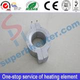 L'alluminio ha lanciato nel fornitore Cina dei riscaldatori