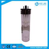 Lampe à cathode creuse pour spectrophotome à absorption atomique / instrument de laboratoire / équipement de laboratoire