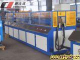 プロフィールの生産工場