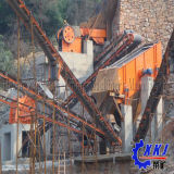 높은 Quality 및 Low Cost Stone Crushing Line