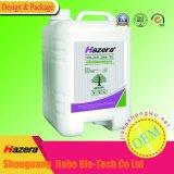 engrais composé soluble de 100-200-200+Te NPK pour l'irrigation, jet de feuillage