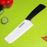 Utensilios de cocina del cuchillo de la cuchilla de 6 pulgadas para el cuchillo del cocinero de cerámica