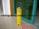 De draagbare Droger van de Elektrode van de Oven van het Lassen van de Oven van de Elektrode (trc-5K)