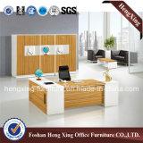 Bureau en bois normal de Tableau exécutif (HX-6M023)