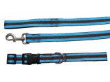 Ворот собаки тесемки и поводок (C5132 L5132)