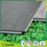 Mattonelle di pavimento europee antiscorrimento impermeabili del PVC del vinile di stile per materiale da costruzione