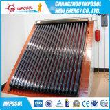 Coletor solar de alta pressão dividido (série ReBa)