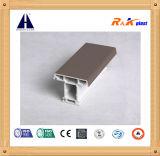 Profil creux de PVC d'anti matériau UV élevé pour le guichet et la porte