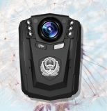 4 M Sensor WiFi Police Camera met Long Time Recording