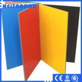 3mm 4mm 5mm 6mm PE/PVDF Panel De Aluminio De Fabrica