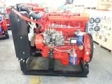 Machinant le moteur diesel (LN380G/LN385G/LN480G/LN485G)