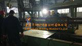 Aluminaat-Titanium LUF van uitstekende kwaliteit Sj501 van het Type voor het Dunne Lassen van de Hoge snelheid van de Plaat