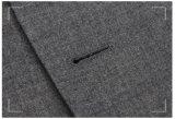 100%のウールの人のウェディングドレスのスーツの衣類