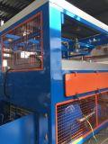 Machine en plastique épaisse de Thermoforming de vide de feuille de Xg-F