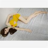 Groot Doll van de Liefde van het Meisje van de Benen van Ogen Mager (132cm)