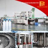 自動磨き粉およびペットボトルウォーターの生産および包装機械