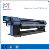3.2 Meters buigen de Oplosbare Printer van de Plotter van Impresora van de Banner met Printhead Konica (MT-KN3208CI)