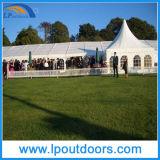 Do famoso grande do casamento da barraca de 500 Seater barraca ao ar livre da conferência do evento