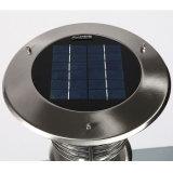 Lampe solaire de vente chaude pour l'usage de patio