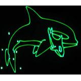 grüner Laser der Animation-5W für Disco (HL-088)