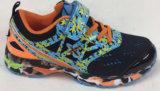 5 Schoenen van de Voorraden van de Wandeling van de Pantoffel van de Sporten van het Pakhuis van vloeren de Toevallige