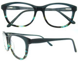 Ацетат Eyewear конструкции Италии 2016 способов обрамляет оптовую рамку