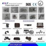 Parti dell'iniezione di precisione del metallo dell'alluminio/zinco/Zamak della lega di Customerized
