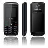 El teléfono móvil más bajo (F310)