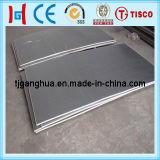 444/441/439/321 feuille/plaque d'acier inoxydable